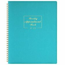 New Listing2021 2022 Weekly Appointment Book Amp Planner 2021 2022 Daily Hourly Planner
