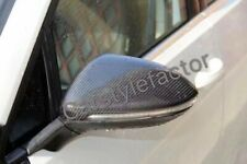 VW Golf MK7 MK7.5 Carbon Fiber Wing Mirror Covers Replacement GTI GT TDI R TSI