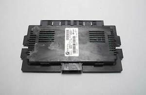 2007-2016 BMW E90 3-Series X1 Z4 LKM Light Check Module Footwell Module FRM3R OE