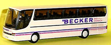 Setra S 315 HDH Becker-voyage Bad Endbach 1:87 Rietze 64119