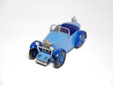 MG Jot (1930) en Bleu Bleu Blue, à la main handmade/moteur Kits en 1:43!
