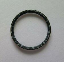 Breitling Genuine 2000s CHRONOMAT Chronograph Inner TACHYMETRE Bezel Black NOS