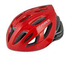 Casco Mtb e bici da strada road Force SWIFT rosso