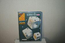 ALBUM DU JOURNAL DE SPIROU N° 188 RECUEIL BD DUPUIS  VINTAGE 1988 PAPYRUS 421