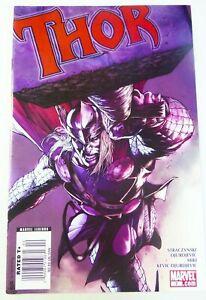 Marvel THOR (2008) #7 Rare Newsstand Variant VF+ Ships FREE!