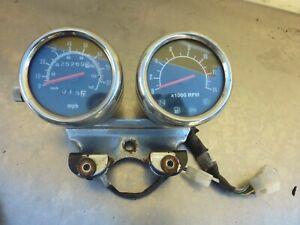 Gauges instruments speedometer SYM WOLF classic 150 15 #KK20