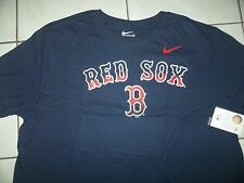 a9c67efb7 Nike Men's Boston Red Sox MLB Shirts for sale | eBay