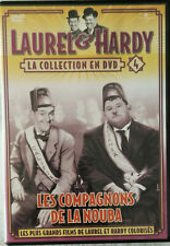 DVD/STAN LAUREL ET OLIVER HARDY/LES COMPAGNONS DE LA NOUBA/SONS OF THE DESERT