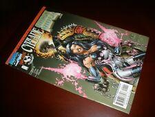 Marvel/Image Comics Cyblade / Ghost Rider # 1 High Grade