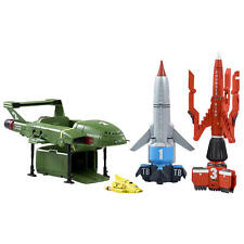 Vivid Imaginations Thunderbirds Are Go Vehicle Super Set - 4 Piece