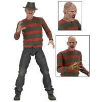 A NIGHTMARE on Elm Street 2 Freddy Krueger 1/4 Action Figure 45cm 18inch Neca