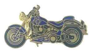 Super bike Sports Bike Motorbike Biker Enamel Lapel Pin Badge
