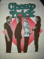 Vintage Concert T-Shirt CHEAP TRICK 82 NEVER WORN  NEVER WASHED