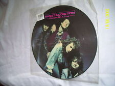 SWEET ADDICTION CAUGHT ON A LINE PIC DISC