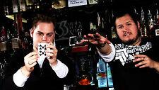 ULTRAGAFF Training DVD VOL.1 Ellusionist deck playing cards magic trick gaff