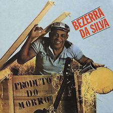 NEW - Produto Do Morro by Silva, Bezerra Da