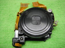 GENUINE CANON SD1400 LENS WITH CCD SENSOR BLACK PARTS REPAIR