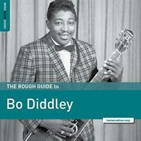 Bo Diddley - The Rough Guide To Bo Diddley (NEW VINYL LP)