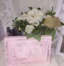 Bibliothèques, étagères et rangements tiroirs roses pour la maison