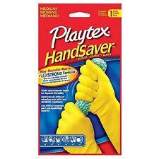 Playtex HandSaver Gloves, Medium 1 Pair (Pack of 2)