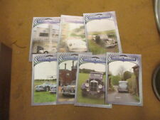 Driving Member magazines x7, Daimler & Lanchester owners club 2012-2015