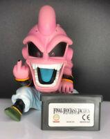 Final Fantasy Tactics Advance Gameboy Advance gba EU Version Modul + Case