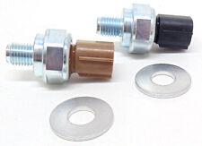2 (Two) Honda Trans Pressure Switches OEM # 28600-P7W-003 / 28600-P7Z-003 99194W
