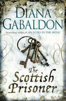 The Scottish Prisoner (Lord John 3) by Gabaldon, Diana, NEW Book, FREE & FAST De