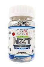 Core Labs X - NZT Ultimate 30 Caps Eugeroic King flmodafi