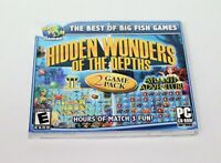 Hidden Wonders of The Depths Dual Pack PC Game