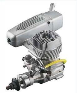 O.S Engine  GGT15 GASOLINE ENGINE WITH E-4040 # 3A200