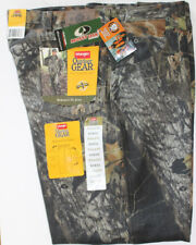 MEN JEANS WRANGLER HERO OUTDOOR GEAR RELAXED Size 42X32 NEW