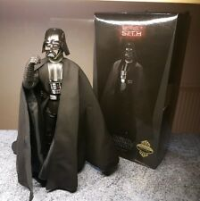 "Star Wars Darth Vader Lords of the Sith 1/6 scale 12"" figure SIDESHOW EXCLUSIVE"