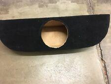 "10"" BOX IN MDF SUB SUBWOOFER"