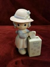 Precious Moments by Enesco You Will Always Be My Choice # Pm891 Dated 1989