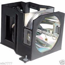 PANASONIC PT-D7700, PT-DW7000, PT-DW7000EK Lamp with OEM Ushio NSH bulb inside