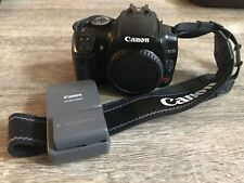 Canon EOS Rebel Xti Camera (Body)