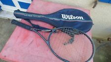 raquette de tennis vintage Wilson Ultra Series 95 Tapered Beam