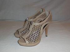 "Carlos by Carlos Santana ""Acara"" platform heels Women's Shoes size 7 M"