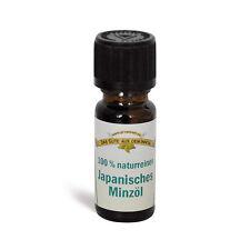 Japanisches Minzöl 10 ml 100% naturrein