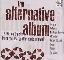 Various - Alternative Album 4, CD, Rock