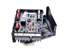 AUDI q3 8u 2,0tdi cassetta di backup impianto elettrico centrale rete di bordo 3c0937125a a47/14