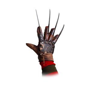 A Nightmare on Elm Street 4: The Dream Master Deluxe Freddy Krueger Glove