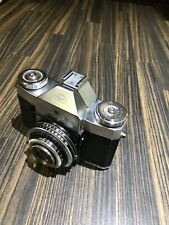 zeiss ikon contaflex Vintage Camera