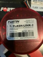 New listing Fortin Flash-Link-2 Bypass Module Firmware Update Bootloader Usb Flash Link