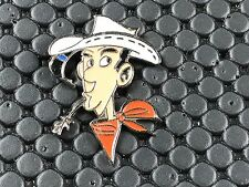 pins pin BD LUCKY LUKE