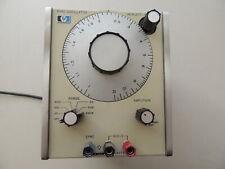 Hewlett Packard 204C Oscillator