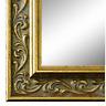 Spiegel Wandspiegel Flurspiegel Bad Gold Barock Rokoko Holz Verona 4,4 - NEU
