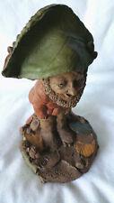 "Tom Clark Gnome Figurine "" Boo"" Retired"