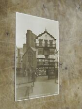 Early Judges postcard - Mols coffee house / Art Gallery - Exeter
